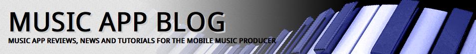MusicAppBlog
